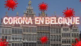 فيروس كورونا في بلجيكا: 1702 إصابة جديدة مؤكدة و 78 حالة وفاة جديدة