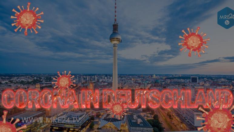 فيروس كورونا في ألمانيا: 48582 إصابة و325 حالة وفاة