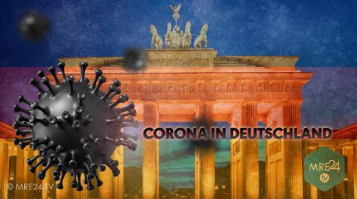 كورونا في ألمانيا: أزيد من 67 ألف إصابة و732 وفاة