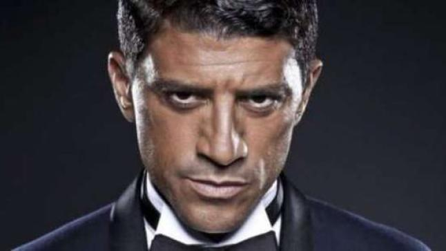 تكريم الممثل المغربي سعيد تغماوي في افتتاح مهرجان الجونة السينمائي بالغردقة
