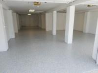 Garage Floor Epoxy at Oak Mill Terrace in Palmetto, FL
