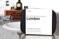 Aesop London Kit & Carry-On Case  Mr Essentialist