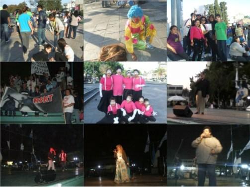 2011 - Día de La Reforma