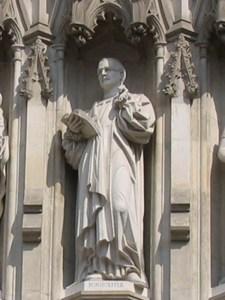 Dietrich Bonhoeffer - Westminster