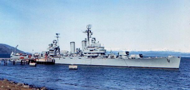 ARA General Belgrano