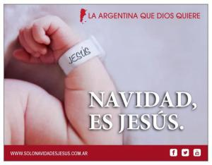 Navidad es Jesús 2012
