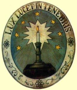 Waldenser-Wappen