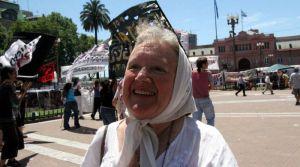 Nora Morales de Cortiñas