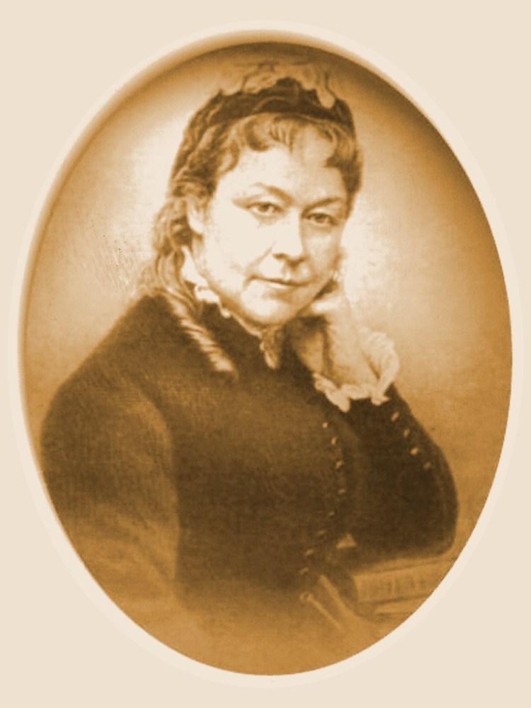 Susannah Thompson