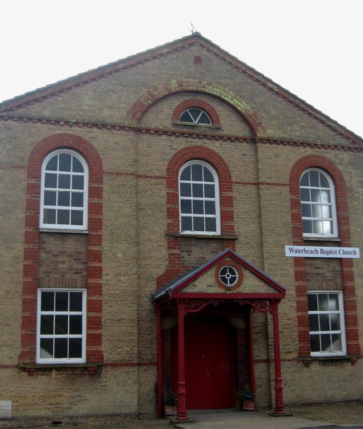 Waterbeach Baptist Church