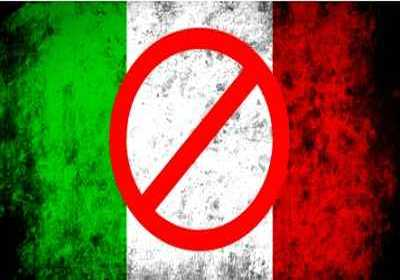 italia divieto - L'Italia dei divieti - ecco i piu' assurdi del Bel Paese