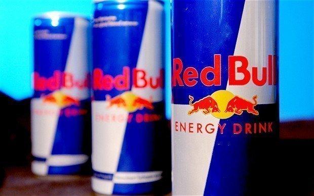 red 2167675b - Red Bull pericolosa.... cosa fareste se sulla confezione fossero elencati tutti i potenziali effetti collaterali?