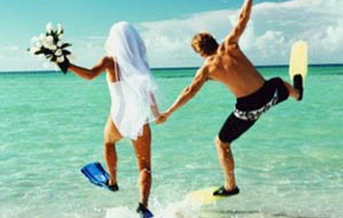 viaggio di nozze - Viaggio di nozze : i posti più belli