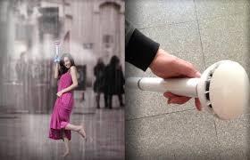 images 6 - E dalla Cina ecco l'ombrello invisibile, e' ad aria