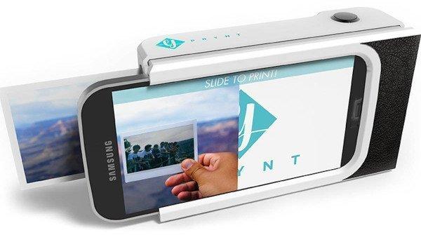 1416215268 prynt 3 600x335 - Prynt, la dock per stampare come con la Polaroid
