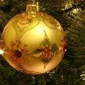 Christmas tree bauble - Tradizioni di Natale nel mondo