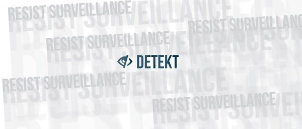 detekt - Contro le spie 3.0 arriva Detekt