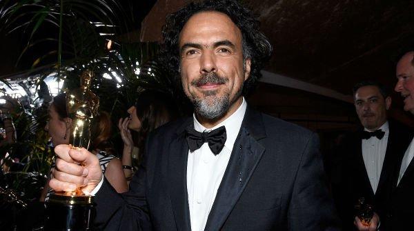 1424678183 inarritu 600x335 - Ecco i vincitori dei Premi Oscar 2015