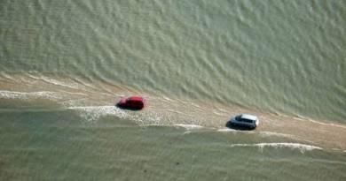 41 - Passage du Grois: l'autostrada che piano piano scompare! Farai in tempo?