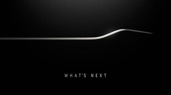 ANDROID1 - Il nuovo Samsung Galaxy S6 avrà la forma di una forchetta?