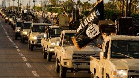 C 4 articolo 2096914 upiImagepp - Libia,media:a milizie armi chimiche