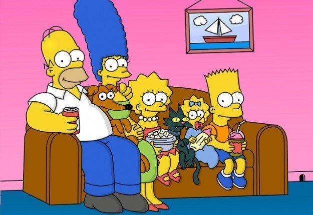mara41 - Curiosità su i Simpson che non conoscevi