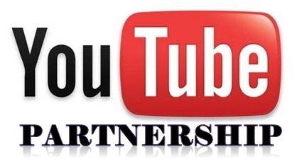 youtube partnership - Come diventare Partner di Youtube