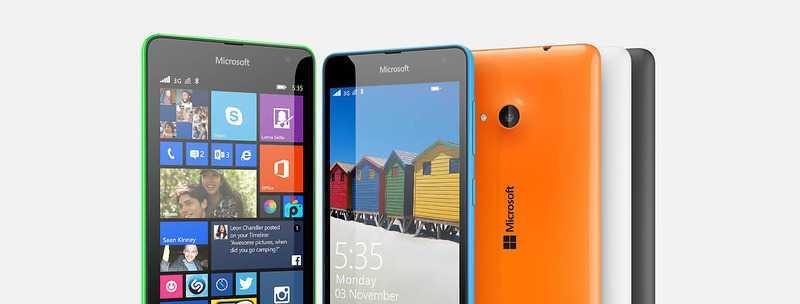 image1 - Due nuovi smartphone Lumia in arrivo