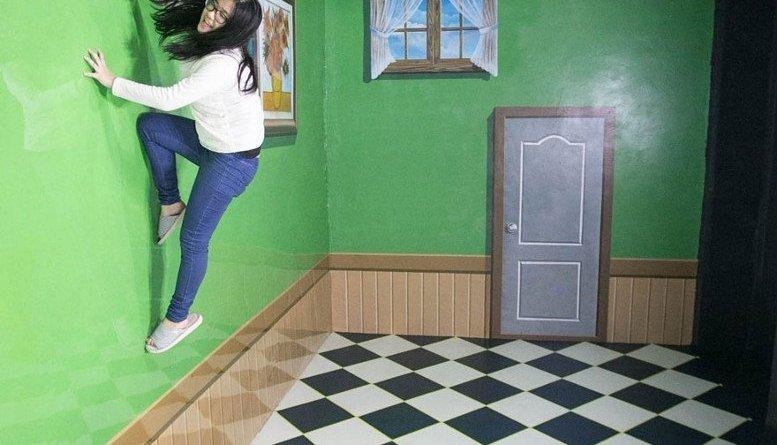 MUSEO D'ARTE IN 3D