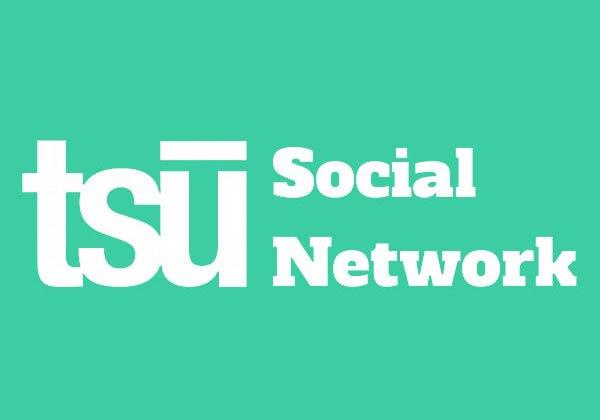 tsu - TSU: Il social network che ti fa guadagnare