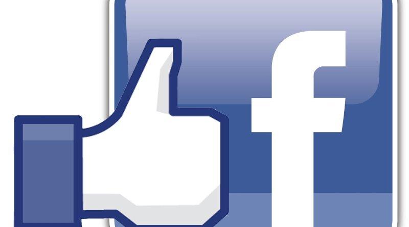 facebook like logo - 10 tipi di amici su Facebook sbagliati