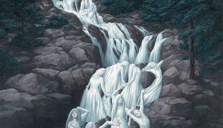 magic realism paintings rob gonsalves 7  880 - 25 Incredibili dipinti