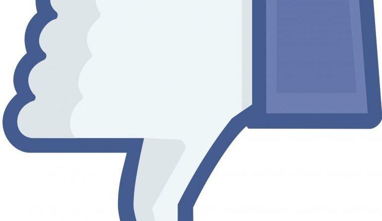 "213910143 f3f9e073 3852 4802 b9c3 e9037892273a - Facebook: in arrivo il tasto ""non mi piace"""