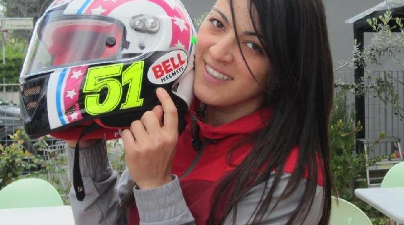 alessia polita3 - Alessia Polita