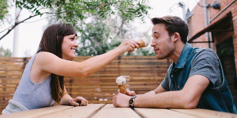 love first sight - Sesso o amore? la risposta sta negli occhi!