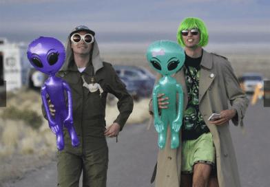 Invasione Area 51