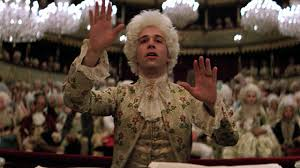 Amadeus - Mozart solo un bambino prodigio.