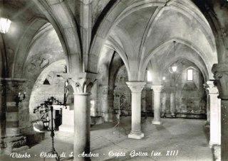 ChiesaSantandrea 320x227 - Pesce di Sant'Andrea