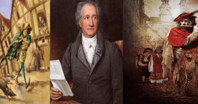 Fiabapifferaio 2 - Il pifferaio magico e Goethe
