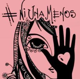 NiUNaMenos 320x315 - Cile: Daniela Carrasco e Ni Una menos