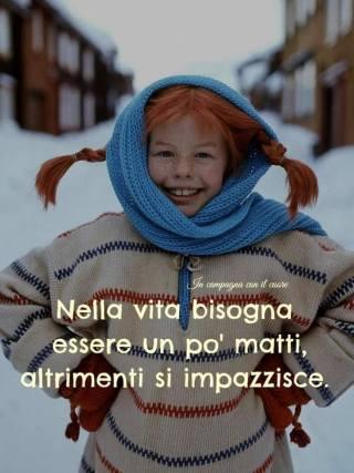 """PIPPI 320x427 - Pippi Calzelunghe: """"Pippi pippi il nome fa un po' ridere"""""""