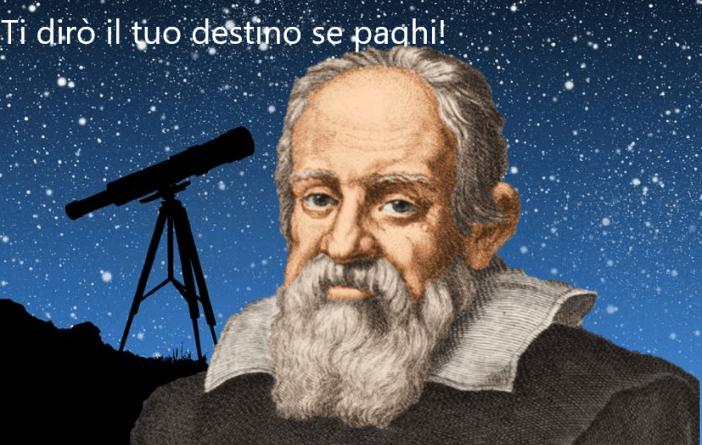 Oroscopo 2020: le previsioni di Galileo