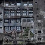 Hashima9 150x150 - 10 luoghi più horror del mondo