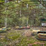 Pripyat parco divertimento 150x150 - 10 luoghi più horror del mondo