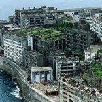 hashima 150x150 - 10 luoghi più horror del mondo