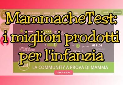 MammacheTest
