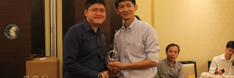 Top CFD Specialist 2014