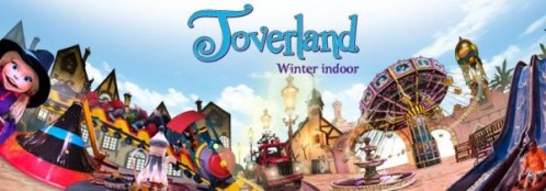 Toverland Winter Indoor