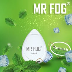 Mr Fog New Drop Refresh