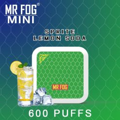 MR FOG MINI